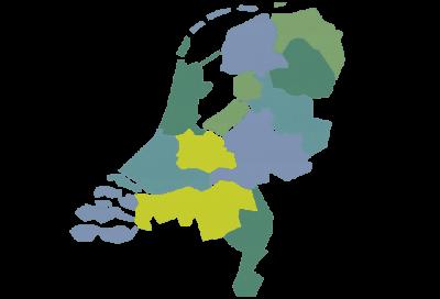 taxi alkmaar kaart