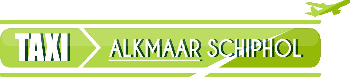 Taxi Alkmaar Schiphol